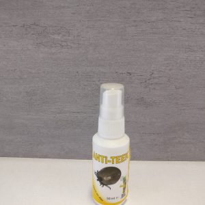 Perfect natural solutions – Anti teek