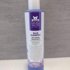 Dog Salon – Blue Shampoo voor wittere vachten